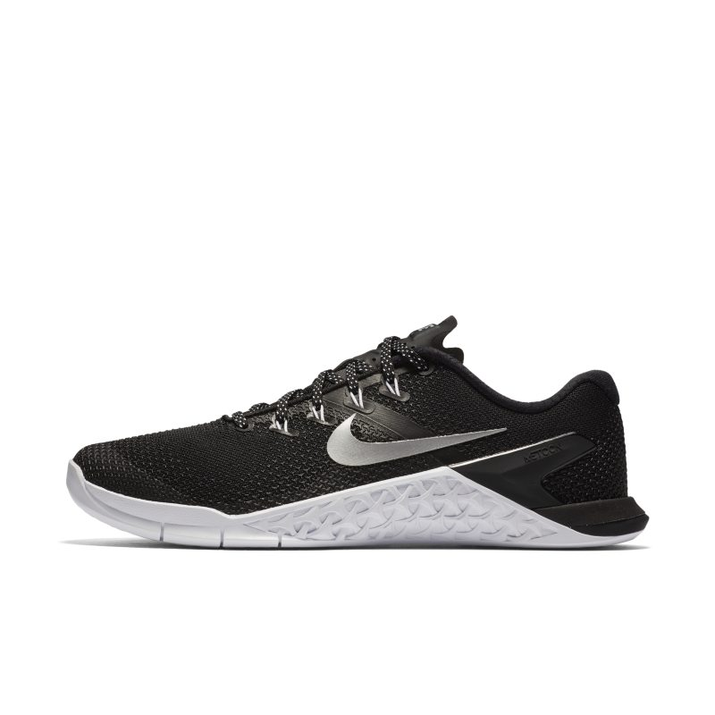 90eefda44ae Nike Metcon 4 Zapatillas de cross-training y levantamiento de pesas - Mujer  - Negro