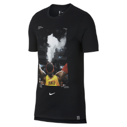 LeBron James Nike Dry (NBA Player Pack) Men's Basketball T-Shirt