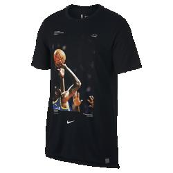 Мужская баскетбольная футболка Kevin Durant Nike Dry (NBA Player Pack)Мужская баскетбольная футболка Nike Dry (NBA Player Pack) передает момент игры одного из величайших игроков НБА. Преимущества  Ткань Nike Dry отводит влагу и обеспечивает комфорт Удлиненная сзади нижняя кромка  Информация о товаре  Состав: 75% полиэстер/13% хлопок/12% вискозное волокно Машинная стирка Импорт<br>