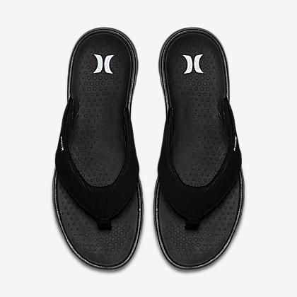 2a407783d84 Hurley Phantom Free Motion Men s Sandal. Nike.com