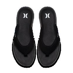 Мужские сандалии Hurley Flex 2.0Мужские сандалии Hurley Flex 2.0 с эргономичной стелькой повторяют естественные движения стопы, обеспечивая абсолютный комфорт.<br>