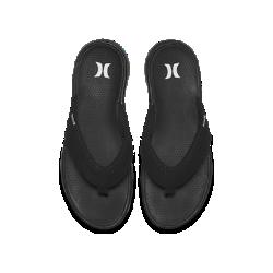Мужские сандалии Hurley Phantom Free MotionМужские сандалии Hurley Phantom Free Motion с подметкой Nike Free обеспечивают непревзойденную гибкость, а прочный ремешок из перфорированного нубука усиливает вентиляцию. Эргономичная стелька повторяет форму стопы для максимального комфорта.<br>