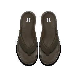 Мужские сандалии Hurley Phantom Free Motion 2.0Мужские сандалии Hurley Phantom Free Motion 2.0 с подметкой Nike Free обеспечивают непревзойденную гибкость, а прочный ремешок из перфорированного нубука усиливает вентиляцию. Эргономичная стелька повторяет форму стопы для максимального комфорта.<br>