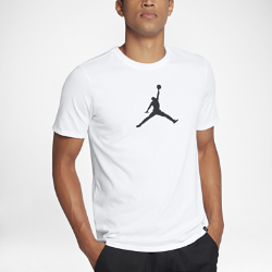 Мужская футболка Jordan Dri-FIT JMTC 23/7 JumpmanМужская футболка Jordan Dri-FIT JMTC 23/7 Jumpman из влагоотводящей ткани с фирменными деталями обеспечивает комфорт.<br>