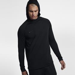Мужская футбольная худи Nike Dry AcademyМужская футбольная худи Nike Dry Academy из сверхмягкой влагоотводящей ткани обеспечивает тепло и комфорт во время игры.<br>