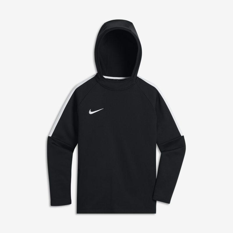 Nike Dri 926460-010 - FIT Academy Kapüşonlu Genç Çocuk (Erkek) Futbol Üstü S Beden Ürün Resmi
