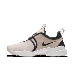 Женские кроссовки Nike Loden PinnacleЖенские кроссовки Nike Loden Pinnacle — стильная и современная модель, вдохновленная обувью Nike Air Rift. Идеальное сочетание поддержки и воздухопроницаемости для комфорта накаждый день.<br>