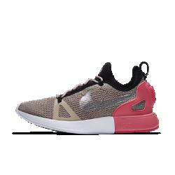 Женские кроссовки Nike Duel RacerБеговая модель Duelist возвращается в элегантной повседневной версии — легких, дышащих и удобных женских кроссовках Nike Duel Racer на каждый день.<br>