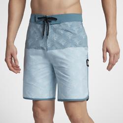 "Hurley Beachside Pescado Men's 18"" (45.5cm approx.) Board Shorts"