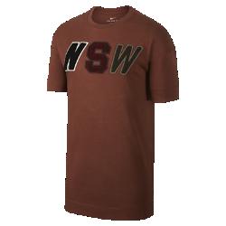 <ナイキ(NIKE)公式ストア>ナイキ スポーツウェア NSW メンズ Tシャツ 927397-236 レッド 30日間返品無料 / Nike+メンバー送料無料画像