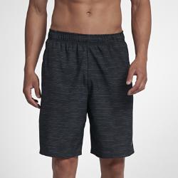 15%OFF!<ナイキ(NIKE)公式ストア>ナイキ Dri-FIT フレックス メンズ ウーブン トレーニングショートパンツ 927529-010 ブラック 30日間返品無料 / Nike+メンバー送料無料