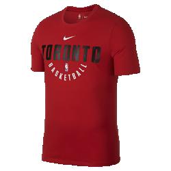 Мужская футболка НБА Toronto Raptors Nike DryМужская футболка НБА Toronto Raptors Nike Dry из влагоотводящей ткани Nike Dry обеспечивает комфорт во время игры и на каждый день. Преимущества  Ткань Nike Dry отводит влагу и обеспечивает комфорт  Информация о товаре  Состав: 59% хлопок/41% полиэстер Машинная стирка Импорт<br>