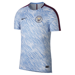 Manchester City FC Dry Squad Men's Football Top