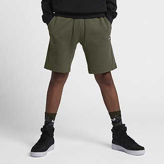 online retailer ea54f 24c1b Nike Sportswear Optic. Mens Shorts