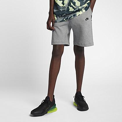 Nike Sportswear Club Fleece Men's Shorts. Nike.com