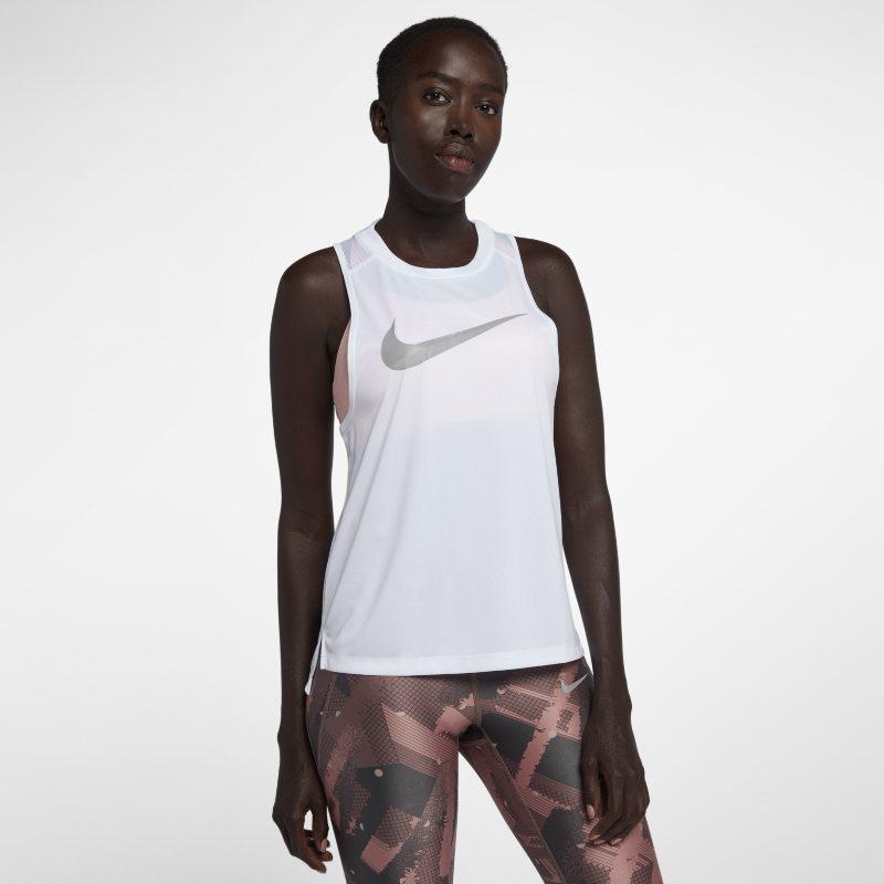 Nike Miler Kadın Koşu Atleti  928653-100 -  Beyaz M Beden Ürün Resmi