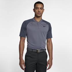 Мужская рубашка-поло для гольфа со стандартной посадкой Nike Dry MomentumМужская рубашка-поло для гольфа со стандартной посадкой Nike Dry Momentum из влагоотводящей ткани обеспечивает комфорт во время игры.<br>