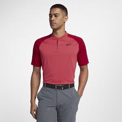 Мужская рубашка-поло для гольфа со стандартной посадкой Nike Dri-FIT MomentumМужская рубашка-поло для гольфа со стандартной посадкой Nike Dri-FIT Momentum из влагоотводящей ткани обеспечивает комфорт во время игры.<br>