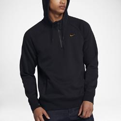 Мужская худи Nike SB IconМужская худи Nike SB Icon с мягким внутренним слоем и молнией до середины груди для регулируемой посадки обеспечивает тепло и комфорт.<br>