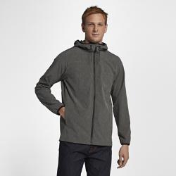 Мужская куртка Hurley Protect StretchМужская куртка Hurley Protect Stretch из эластичной ткани с универсальной минималистичной конструкцией быстро высыхает и защищает от влаги.<br>