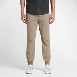 Мужские брюки Hurley Dri-FIT Jogger 74 смМужские брюки Hurley Dri-FIT Jogger 74 см из эластичной влагоотводящей ткани обеспечивают комфорт каждый день.<br>