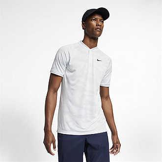 0d21e450 Nike Zonal Cooling TW. Men's Camo Golf Polo