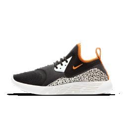 Женские кроссовки Nike LunarCharge Essential BNЖенские кроссовки Nike LunarCharge Essential BN с инновационными деталями популярных моделей Nike — повседневная обувь высшего класса, обеспечивающая амортизацию и плавность движений стопы.<br>