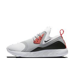 Мужские кроссовки Nike LunarCharge Essential BNМужские кроссовки Nike LunarCharge Essential BN с инновационными деталями популярных моделей Nike — повседневная обувь высшего класса, обеспечивающая амортизацию и плавность движений стопы.<br>