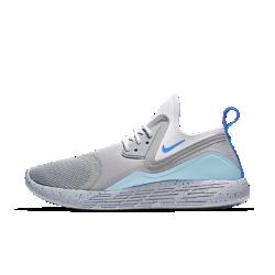 Мужские кроссовки Nike LunarCharge Essential BNМужские кроссовки Nike LunarCharge Essential BN с инновационными деталями популярных моделей Nike — повседневная обувь высшего класса, обеспечивающая амортизацию и плавность движений стопы.&amp;#160;<br>