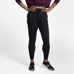 Женские брюки для тренинга Nike Flow VictoryЖенские брюки для тренинга Nike Flow Victory из влагоотводящей ткани обеспечивают комфорт от разминки до заминки.<br>