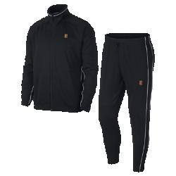 <ナイキ(NIKE)公式ストア>ナイキコート メンズ テニス ウォームアップ 934206-010 ブラック 30日間返品無料 / Nike+メンバー送料無料