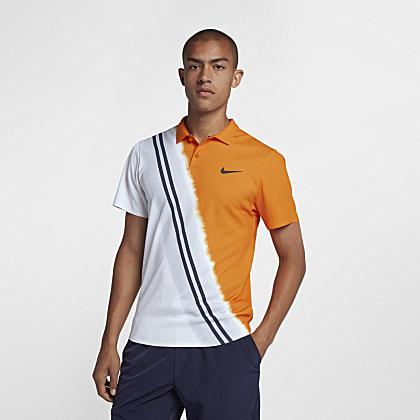 f508797a3 NikeCourt Advantage Men's Tennis Polo. Nike.com EG