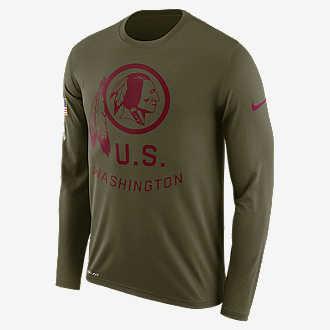 14433e8a2 Washington Redskins Salute To Service. Nike.com