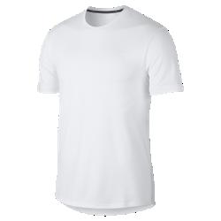 <ナイキ(NIKE)公式ストア>ナイキコート Dri-FIT メンズ ショートスリーブ テニストップ 939135-100 ホワイト画像