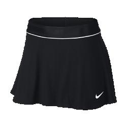 <ナイキ(NIKE)公式ストア>ナイキコート Dri-FIT ウィメンズ テニススカート 939319-010 ブラック画像
