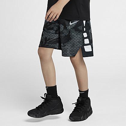 b2a6e2fb77 Nike Dri-FIT Elite Big Kids  (Boys ) Basketball Shorts. Nike.com