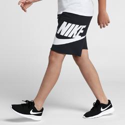 14%OFF!<ナイキ(NIKE)公式ストア>ナイキ スポーツウェア アルムニ ジュニア (ボーイズ) ショートパンツ 939610-010 ブラック 30日間返品無料 / Nike+メンバー送料無料