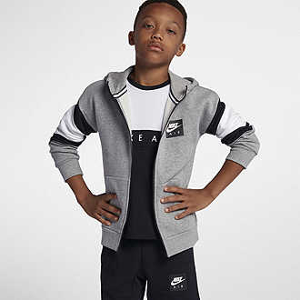 77f7c60d513 Kids' Hoodies & Sweatshirts. Nike.com