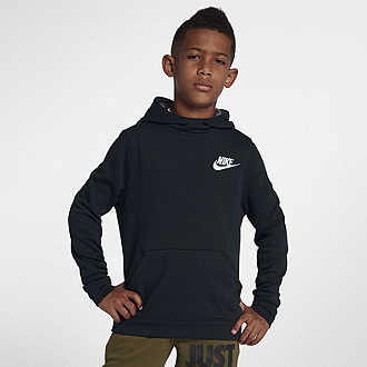 29f962f461 Boys' Hoodies. Nike.com