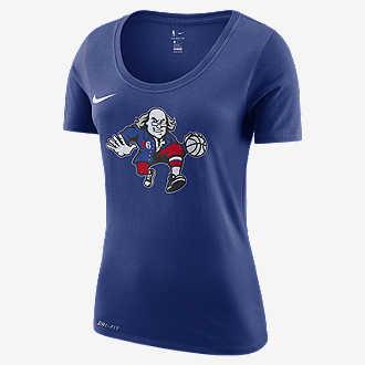 Philadelphia 76ers City Edition Nike Dri-FIT. Women s NBA T-Shirt f109da2da