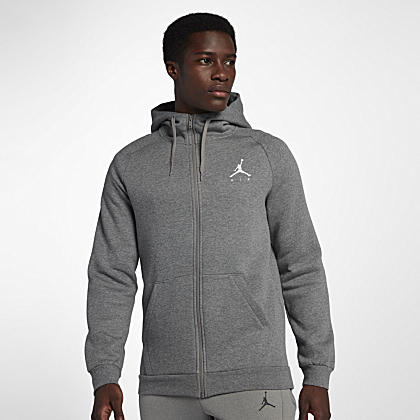 97119037e67c Jordan Jumpman Men s Fleece Pullover Hoodie. Nike.com