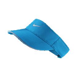 32%OFF!<ナイキ(NIKE)公式ストア>ナイキ エアロビル バイザー 940575-482 ブルー 30日間返品無料 / Nike+メンバー送料無料