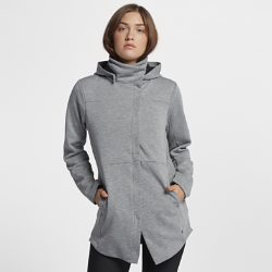 Женская флисовая куртка Hurley Therma WinchesterЖенская флисовая куртка Hurley Therma Winchester из флисовой термоткани, дизайн которой вдохновлен армейской курткой, обеспечивает тепло и не допускает перегрева. Съемный капюшон обеспечивает защиту, когда это необходимо.<br>