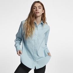 Женская футболка с длинным рукавом Hurley WilsonЖенская футболка с длинным рукавом Hurley Wilson из мягкой комфортной ткани позволяет создать стильный образ на каждый день.<br>