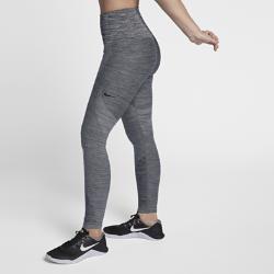 Женские тайтсы для тренинга Nike Power SculptЖенские тайтсы для тренинга Nike Power Sculpt с плотной посадкой обеспечивают комфорт и поддержку во время тренировки.<br>