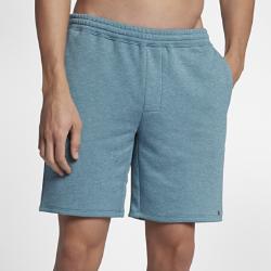 Мужские шорты Hurley Dri-FIT Expedition 47 смМужские шорты Hurley Dri-FIT Expedition из мягкого флиса френч терри и влагоотводящей ткани Nike Dri-FIT обеспечивают комфорт. Современный минималистичный дизайн создает ощущениекомфорта в любой ситуации и яркий внешний вид.<br>