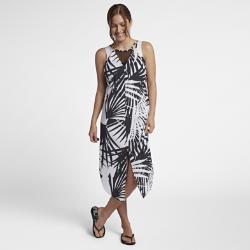 Платье Hurley Coastal Palmer RVSBПлатье Hurley Coastal Palmer RVSB — стильная двусторонняя минималистичная модель для комфорта на пляже.<br>