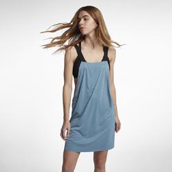 Платье Hurley Quick Dry TankПлатье Hurley Quick Dry Tank выполнено из мягкой быстросохнущей ткани.<br>