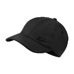<ナイキ(NIKE)公式ストア>ナイキ スポーツウェア フューチュラ ヘリテージ 86 アジャスタブル キャップ 942212-010 ブラック 30日間返品無料 / Nike+メンバー送料無料画像