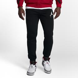Мужские флисовые брюки Jordan Jumpman AirМужские флисовые брюки Jordan Jumpman Air из мягкого флиса френч терри обеспечивают тепло и комфорт в течение всего дня.<br>